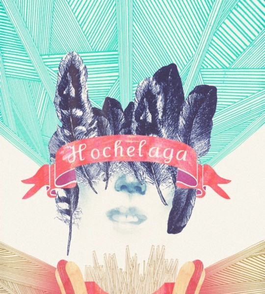 Hochelaga|MartineFrossard
